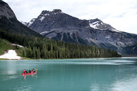 Lake Louise to Revelstoke