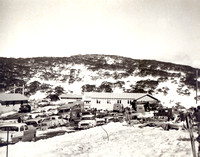 Skiing in NSW 1960's